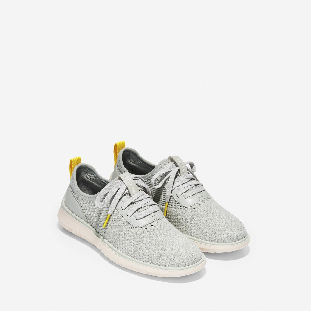Women's Generation ZERØGRAND Stitchlite Trainer Harbor Mist