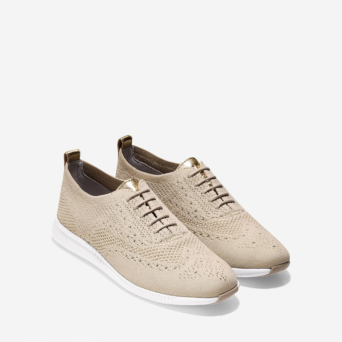 Women's 2.ZERØGRAND Stitchlite Oxford Rye Knit