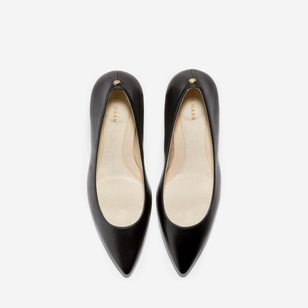 Women's Go-to Stiletto Pump Black