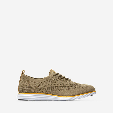 Women's ØriginalGrand Stitchlite Wingtip Oxford Berkshire