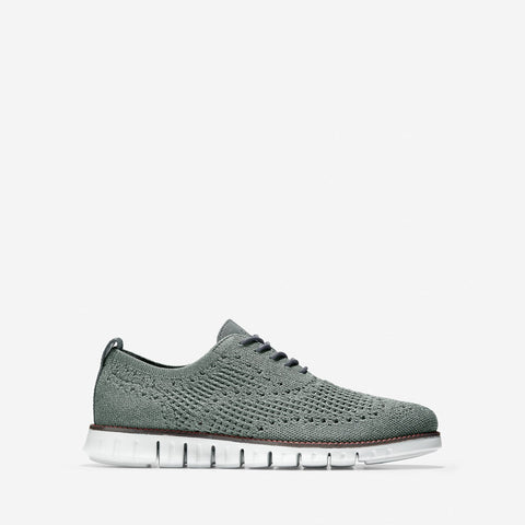 Men's ZERØGRAND Stitchlite Oxford Sedona