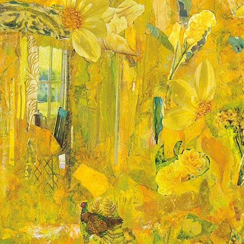spring view (yellow)