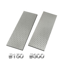 Diamond Whetstone #150 & #300 Set