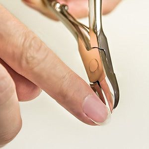 Nail Clippers Nipper Type, Tokyo Craftsman Made