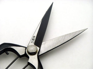 "HONMAMON ""HANAKUMAGAWA"" Japanese Bud-Cutting Shears 200mm(abt 7.9"") for Bonsai, Pruning"