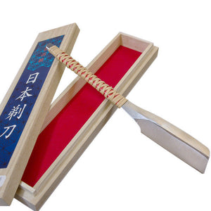 """KANEKICHI"" from Banshu Japanese Handmade Razor for Right-Handed Person"