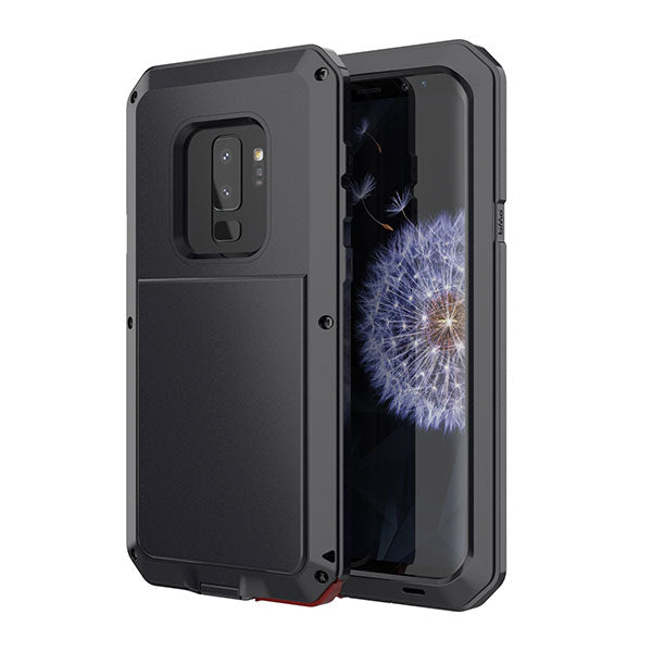 Three Layer Phone Case For GALAXY S9+