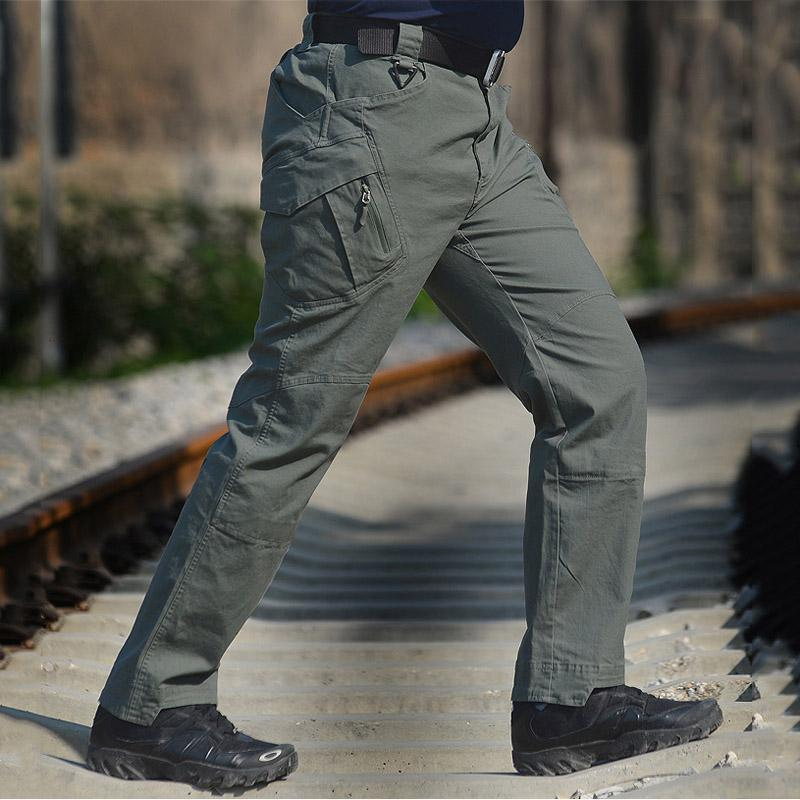 Tactical Men's Military Cargo Pants