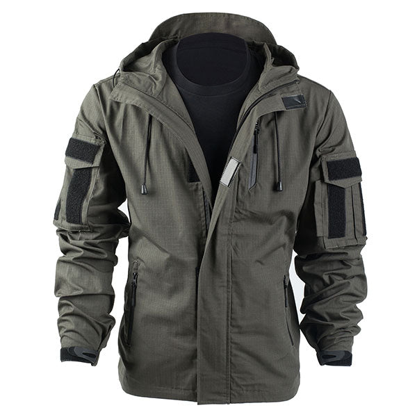 Fashion Cool Army Style Men's Outwear Jacket