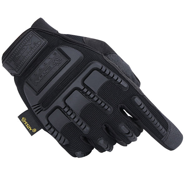 Full Finger Men's Tactical Gloves