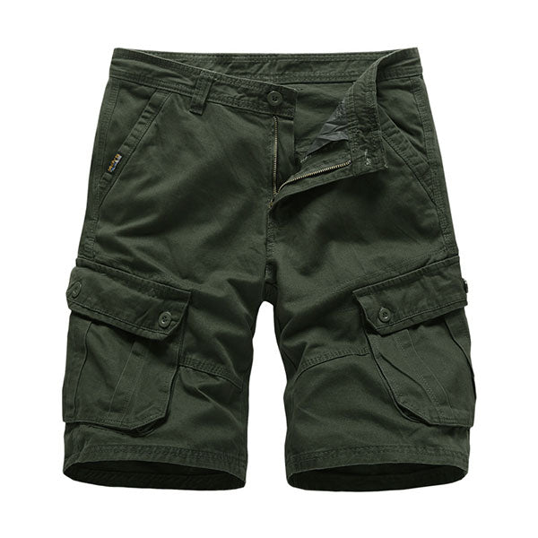 Air Force Inspired Men's Short Pant