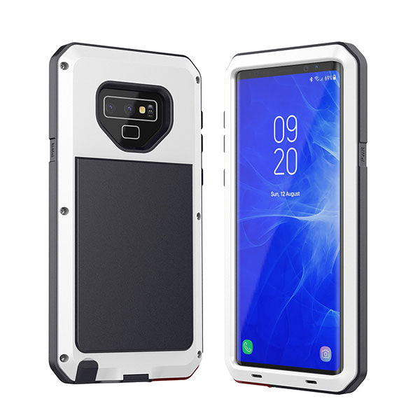 360° Protection Three Layer Phone Case For GALAXY Note 9