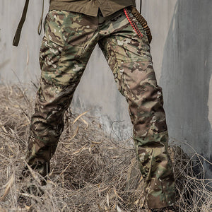 Comfortable Men's Tactical Pant