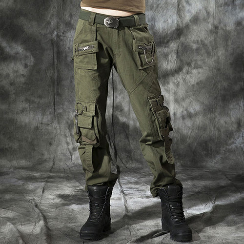 High Quality Casual Wear Tactical Pant