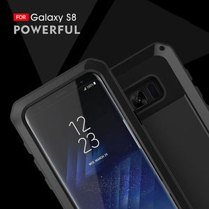 For S8 and S8+