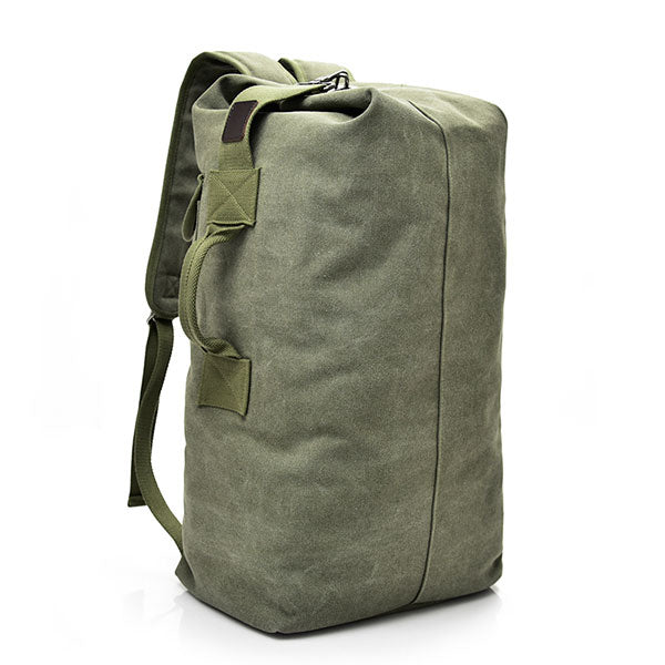 Large Capacity Man Travel Canvas Bag