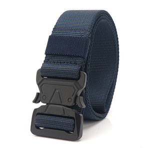 New Tactical Nylon Belt