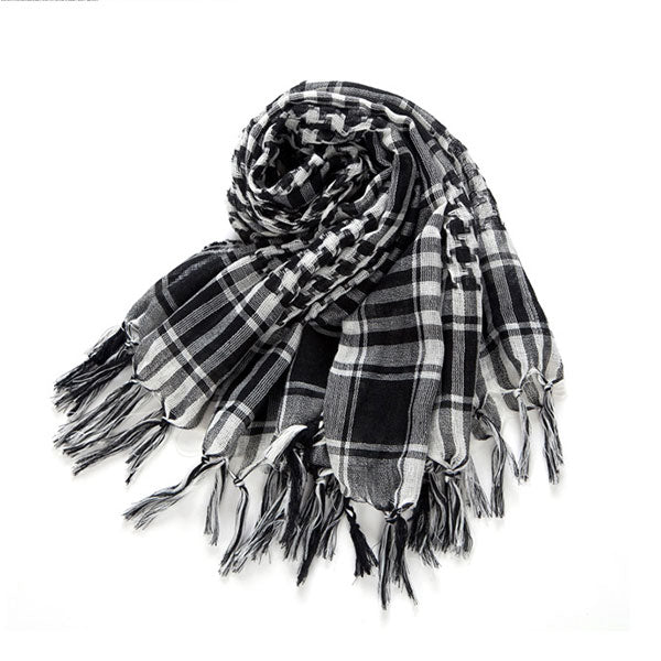 Casual Wear Arabic Scarf