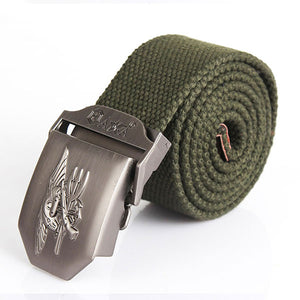 Navy Seals Belt
