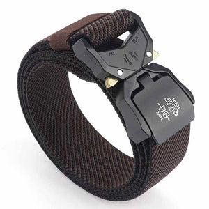 New Arrival Tactical Nylon Belt