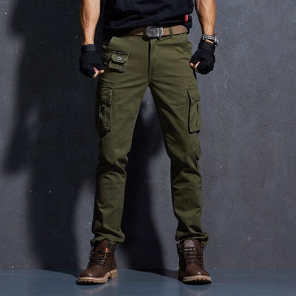 Men's Daily Casual Wear Joggers Pant