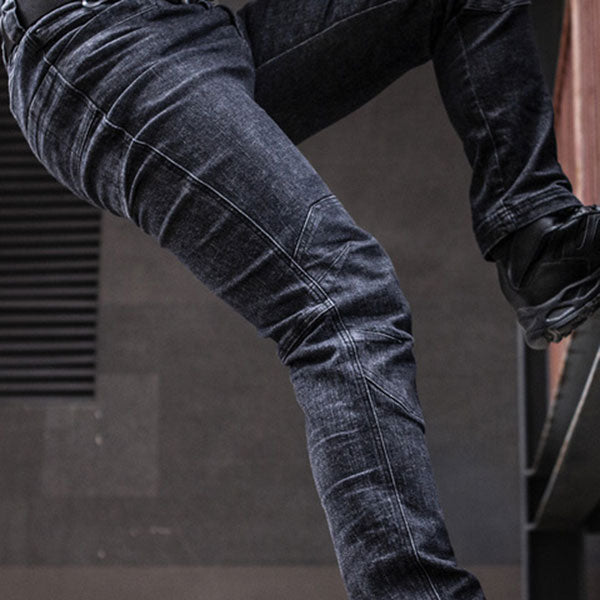 Comfortable Urban Style Men's Jeans Tactical Pant