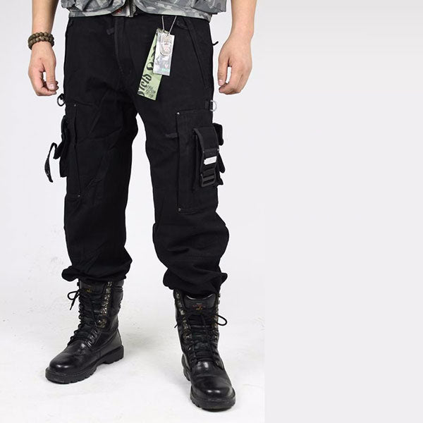 Army Style Men's Cargo Pant