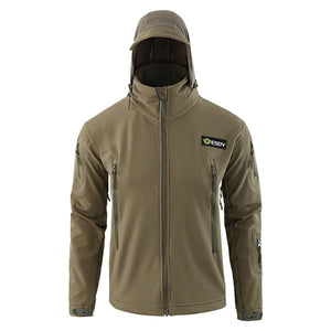 Classic Men's Tactical Jacket II