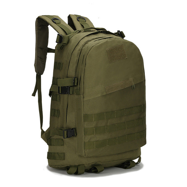 Fashion Men's Backpack Bag For Sports and Camping Multi-Colors