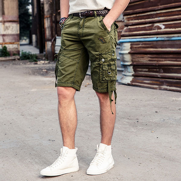Urban Outdoors Summer Wear Short Pant