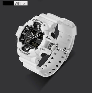 Gorgeous Water Proof Stainless Steel Watch For Men