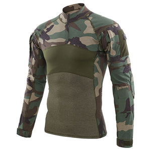 Army Style Men's Tactical Shirt