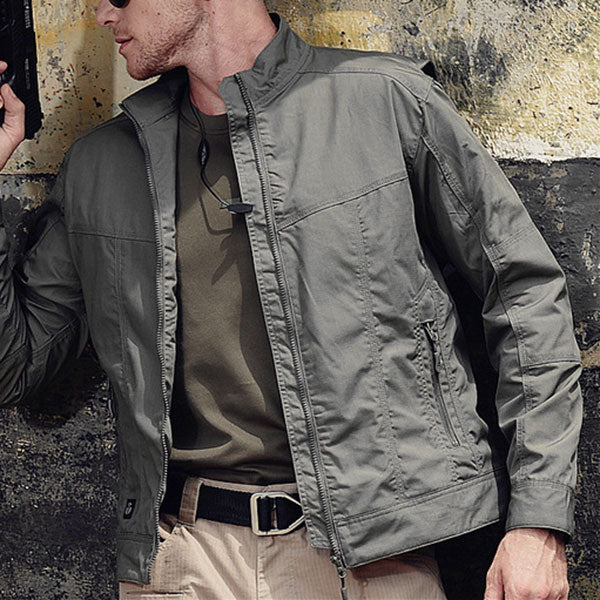 Urban Tactical Waterproof Men's Jacket