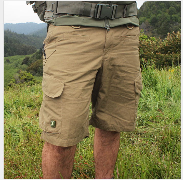 Outdoor Sports Short Tactical Pant