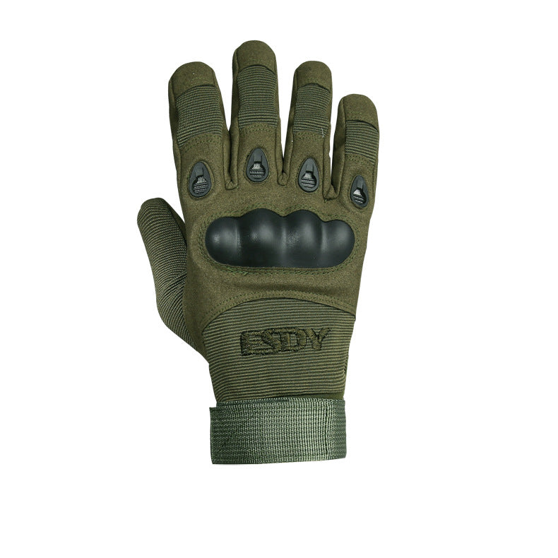 Classic Full Finger Men's Sport and Outdoors Gloves