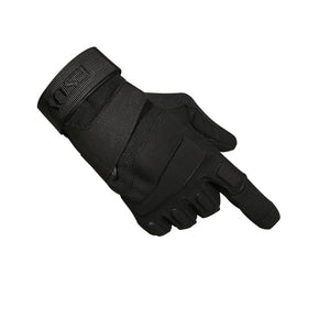Full Finger Combat Gloves