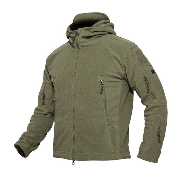 Army Style Men's Inner Shirt Coat