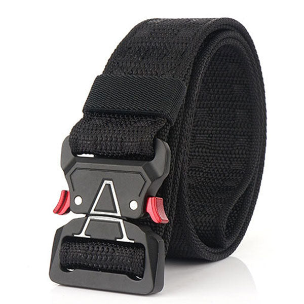 New Style A Letter Tactical Belt