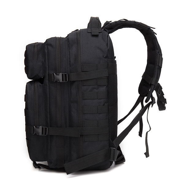 Classic Men's Backpack Bag For Sports and Camping