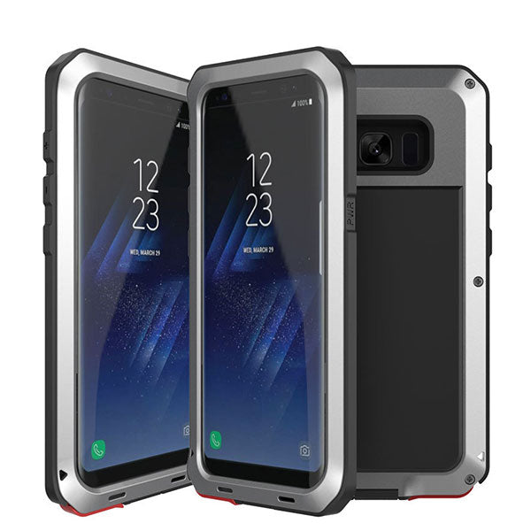 360° Protection Three Layer Phone Case For GALAXY S8