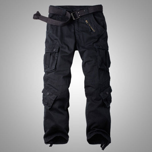 Daily Wear Men's Cargo Pant Side Pocket Element