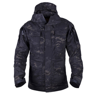 Men's Tactical Jacket