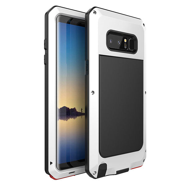 Three Layered Protection Phone Case For GALAXY Note 8