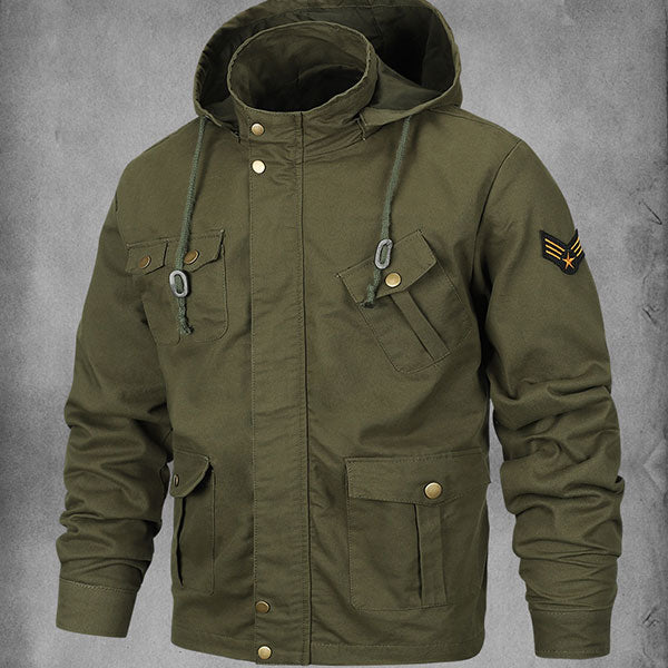 High Quality Army Style Men's Jacket
