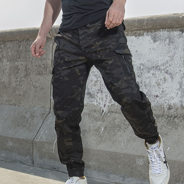 Younger Wear Tactical Pant