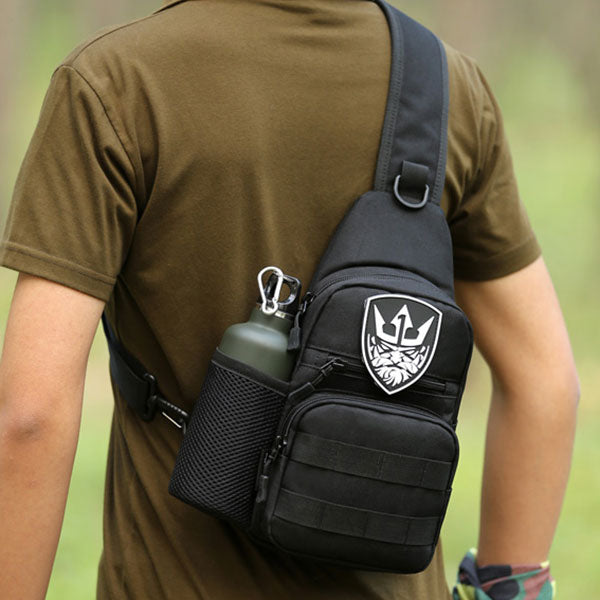 Men's Tactical Chest Bag