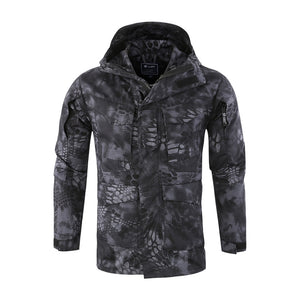 Classic Men's M65 Tactical Jacket