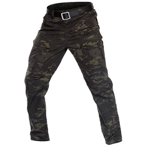 Men's Front Pocket Tactical Pant