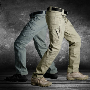 Urban Tactical Men's Casual Cargo Pant