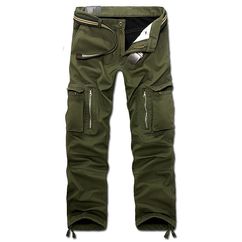 New Men Cargo pants Baggy Pants